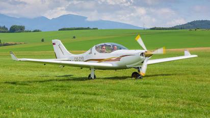OM-DYD - Private Aerospol WT9 Dynamic