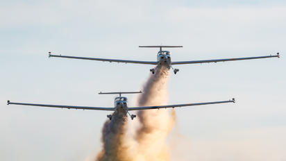 Leszno Antidotum Air Show