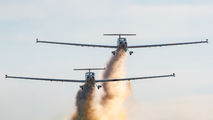 G-OSNX - Aerosparx Grob G109 aircraft