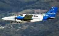 HK-5245 - Aeroejecutivos de Antioquia Cessna 402C aircraft