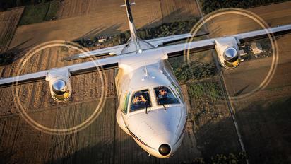 N105WM - Private Mitsubishi MU-2 (all models)