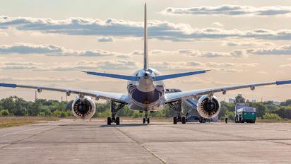 F-WMIL - Aircraft Industries Airbus A350-1000
