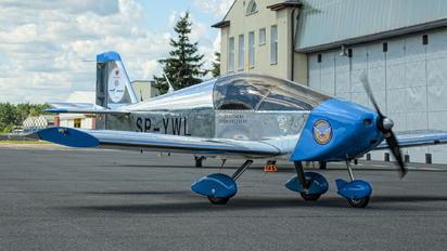 SP-YWL - Private Sonex WZL-2 Sonex