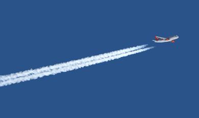 G-E*** - easyJet Airbus A319