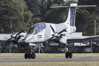 OVX-501 - Argentina - Air Force FMA IA-58 Pucara