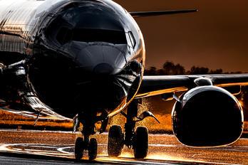9H-QCX - Malta Air Boeing 737-800