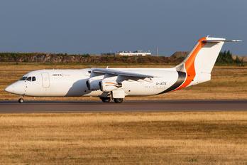 G-JOTE - Jota Aviation British Aerospace BAe 146-300/Avro RJ100