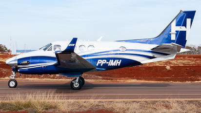 PP-IMH - Private Beechcraft 90 King Air