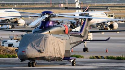 G-DVIO - Executive Jet Charter Agusta Westland AW139