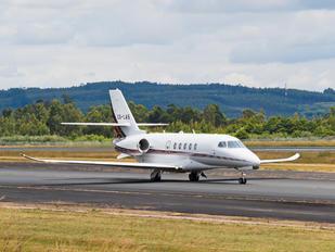 CS-LAS - NetJets Europe (Portugal) Cessna 680A Latitude
