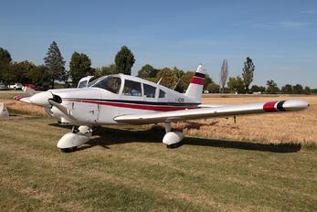 I-ACMM - Private Piper PA-28 Archer