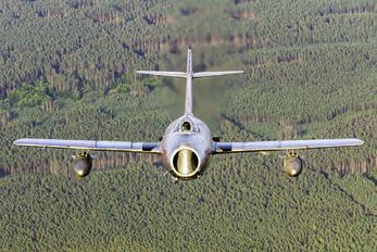 602 - France - Air Force PZL Lim-2