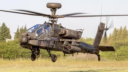 09-05581 - USA - Army Boeing AH-64D Apache
