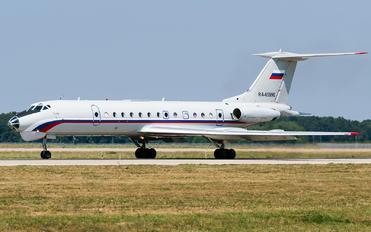 RA-65996 - Russia - Air Force Tupolev Tu-134A