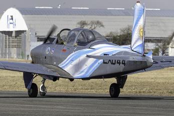 EX-044 - Argentina - Air Force Beechcraft 45 Mentor