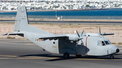 T.19B-69 - Spain - Air Force Casa C-212 Aviocar