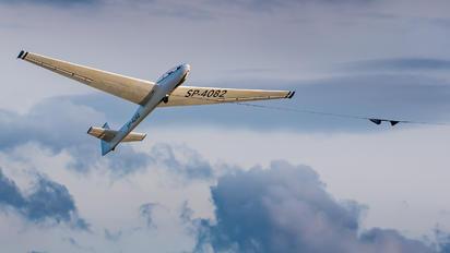 SP-4082 - Aeroclub ROW PZL SZD-9 Bocian