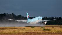 HL8285 - Korean Air Cargo Boeing 777F aircraft