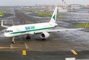 VT-BDB - Blue Dart Aviation Boeing 757-200F aircraft