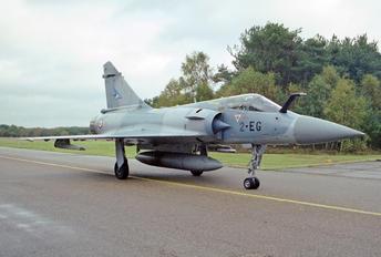 69 - France - Air Force Dassault Mirage 2000-5F