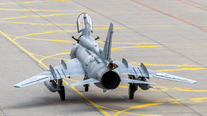 3920 - Poland - Air Force Sukhoi Su-22M-4