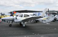 OE-VDL - Diamond Aircraft Industries Diamond DA 42 Twin Star aircraft