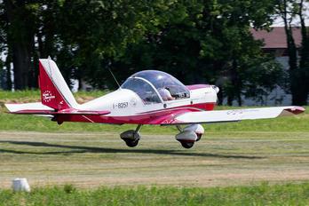 I-8257 - Private Evektor-Aerotechnik EV-97 Eurostar SL
