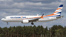 OK-SWE - SmartWings Boeing 737-8 MAX aircraft