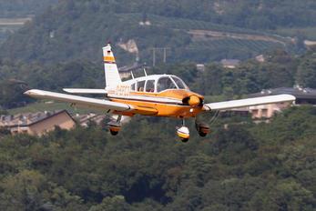 D-EFCJ - Private Piper PA-28 Cherokee