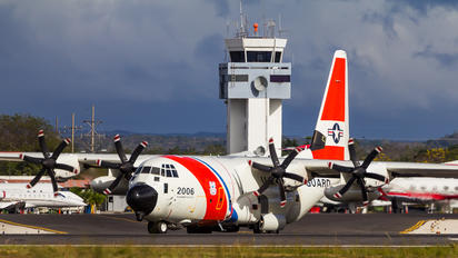 2006 - USA - Air National Guard Lockheed AC-130H Hercules