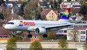 Swiss - Airbus A320 NEO HB-JDB