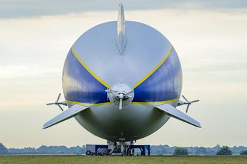 D-LZFN - Zeppelin Zeppelin LZ N07-100 Airship