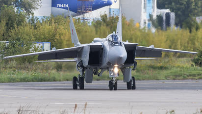 81 - Russia - Air Force Mikoyan-Gurevich MiG-31 (all models)