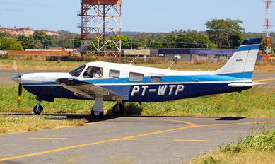 PT-WTP - Private Piper PA-32 Saratoga
