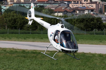 I-CABB - Ital Fly Guimbal Hélicoptères Cabri G2