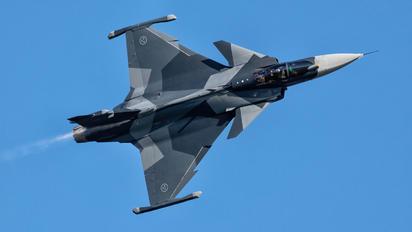 39-10 - Sweden - Air Force SAAB JAS39E Gripen NG
