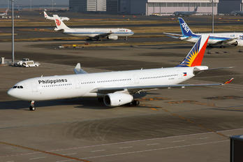 RP-C8765 - Philippines Airlines Airbus A330-300