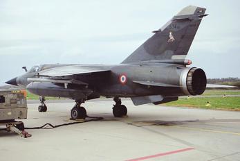 634 - France - Air Force Dassault Mirage F1CR