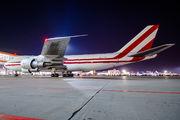 EX-47002 - Aerostan Boeing 747-200SF aircraft