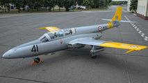 W1741 - India - Air Force PZL TS-11 Iskra aircraft
