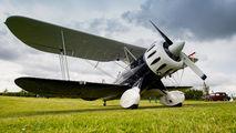 N150EK - Private Waco Classic Aircraft Corp YMF-5C aircraft