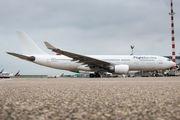 Maleth-Aero Airbus A330 visited Dusseldorf title=