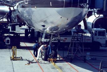 HB-IHI - Swissair McDonnell Douglas DC-10-30