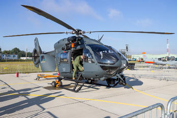 18 - Hungary - Air Force Airbus Helicopters H145M