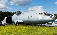 12 -  Antonov An-12 (all models) aircraft