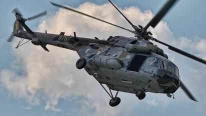 9767 - Czech - Air Force Mil Mi-171
