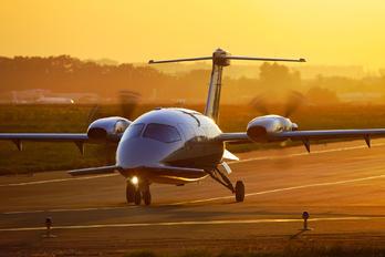 T7-CLA - Challenge Aero Piaggio P.180 Avanti I & II