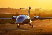 T7-CLA - Challenge Aero Piaggio P.180 Avanti I & II aircraft