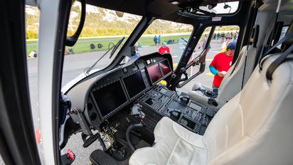 I-LCIH - Agusta Westland Agusta Westland AW189