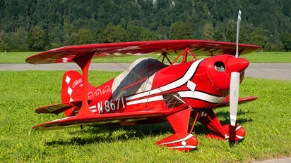 N8671 - Private Pitts S-1S Special